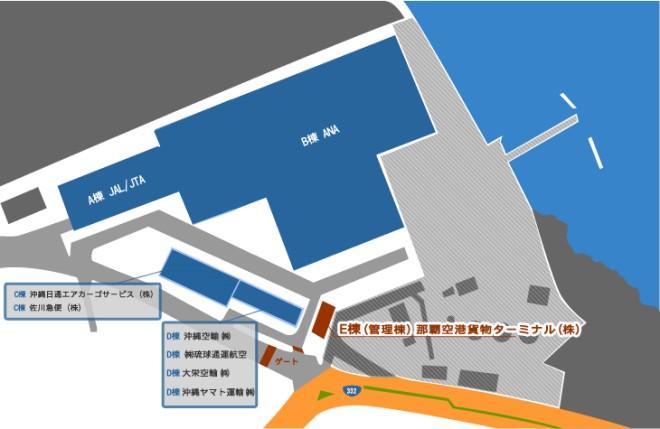 建物マップ